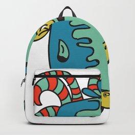 Cel Backpack