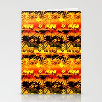 africa Stationery Cards featuring Africa. by Assiyam