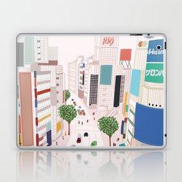 Shibuya 109 Laptop & iPad Skin