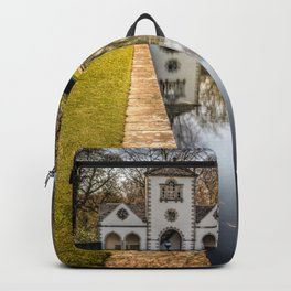 Pin Mill Backpack