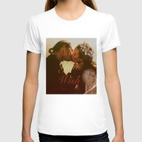 "princess bride T-shirts featuring As You Wish (""The Princess Bride"" 1987) by Woah Jonny"