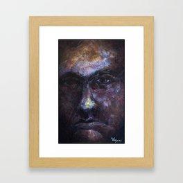 ASP#7 Framed Art Print