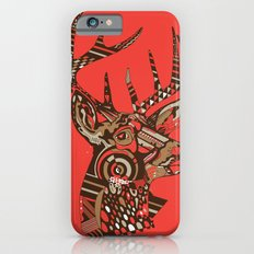 ROAD KILL ~ RED Slim Case iPhone 6s
