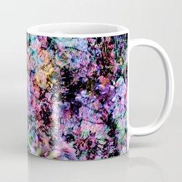 Polychromatic Roses No. 2 Coffee Mug