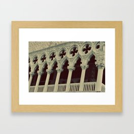 Venice, Italy 2 Framed Art Print