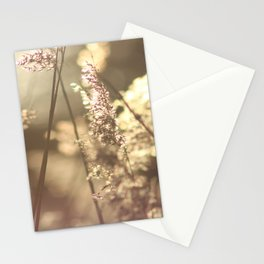 Moving in the Wind Stationery Cards