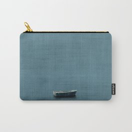 ... AND THE SEA Carry-All Pouch