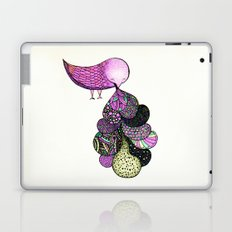 and your bird can puke Laptop & iPad Skin