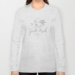 Yacht Rock Long Sleeve T-shirt