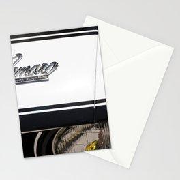 Camaro Stationery Cards