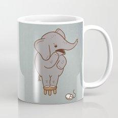 Irrational Fears Mug