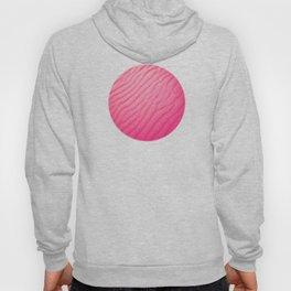 pink moon Hoody