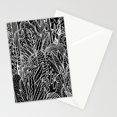 THE GARDEN Stationery Cards