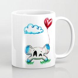 The Return of Toastie Coffee Mug