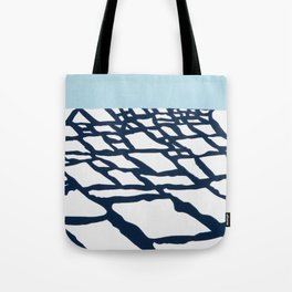 Ice Out Tote Bag