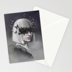 100 Forms of Fear / Sia Stationery Cards