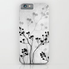 Abstract Flowers 5  iPhone 6s Slim Case
