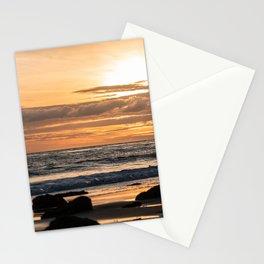 El Matador Beach, Malibu, California Stationery Cards