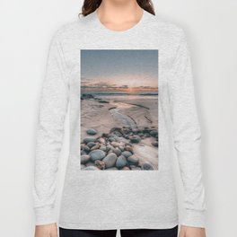 PASTEL SUNSET Long Sleeve T-shirt