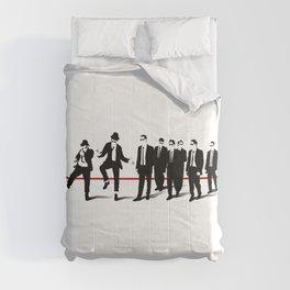 Reservoir Brothers Comforters