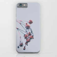 Fill the void with flower iPhone 6s Slim Case