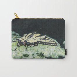 Soft Landing by Teresa Thompson Carry-All Pouch