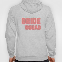 Team Braut Hoody