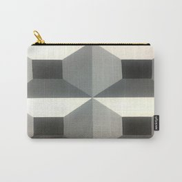 Original Geometric Design by Dominic Joyce Carry-All Pouch
