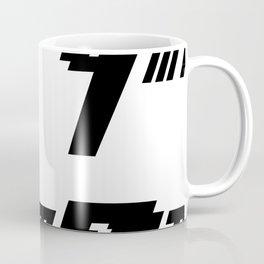 Nueve milimetros Coffee Mug