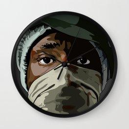 Mos Def the new danger Wall Clock