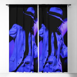 Annie Are You Okay? (MJ) Blackout Curtain