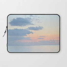 Rio Del Mar Sunset Laptop Sleeve