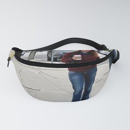 Caught Off Tape - The Extended Version Fanny Pack