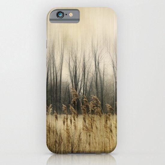 Marsh Edge iPhone & iPod Case