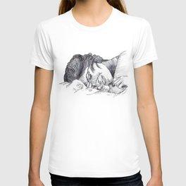 Autumn's comfort T-shirt