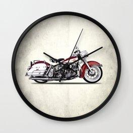 The 1960 Model FL Wall Clock