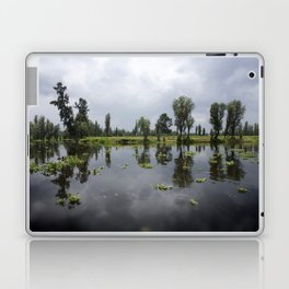Water canals Laptop & iPad Skin