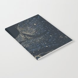Star Crossed Notebook