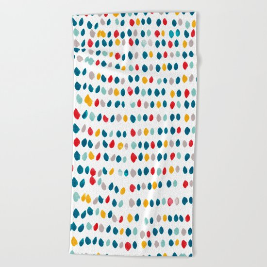 Nano Beach Towel