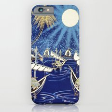 MOON SHIP Slim Case iPhone 6s