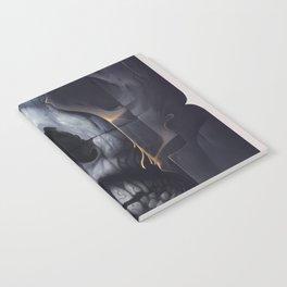 Hollowed Notebook