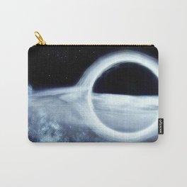 Gargantua, the Black Hole Carry-All Pouch