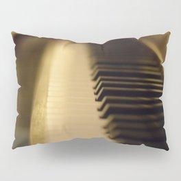 Piano Dream Pillow Sham