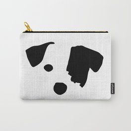 Jack Russell Dog Breed Carry-All Pouch