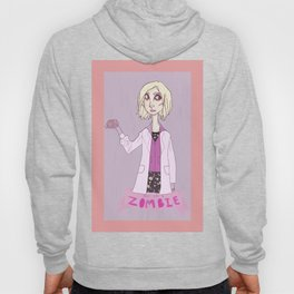 but i'm a zombie Hoody