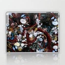 The Octopus Garden Laptop & iPad Skin