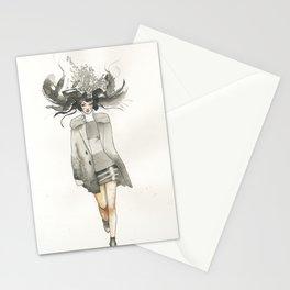 Modal Soul-9 Stationery Cards