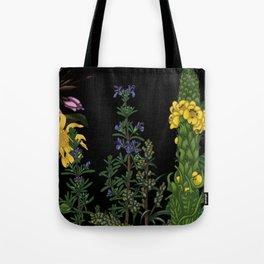 medicinal plants 2 Tote Bag