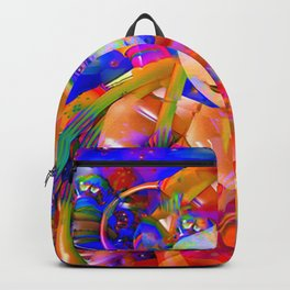 Supernatural Possession Backpack