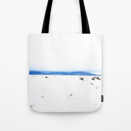 Vaya Con Dios Taos New Mexico Tote Bag